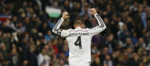 Ya el capitán se entrena con el Madrid