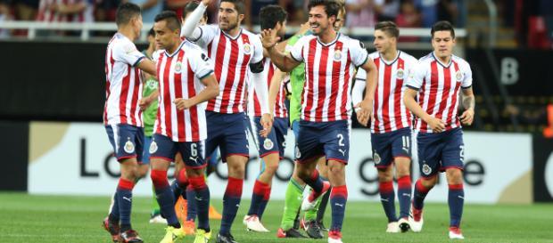 Cómo ver Chivas vs León en vivo: por internet y TV   Goal.com - goal.com