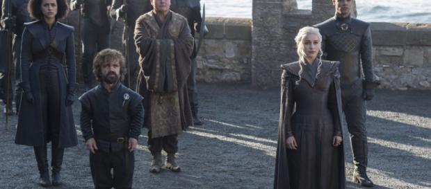 Game of Thrones, octava temporada inicia en abril del 2019