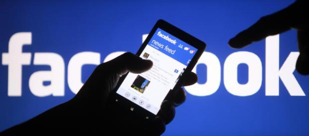 Se cae la red social Facebook en varias partes del mundo -