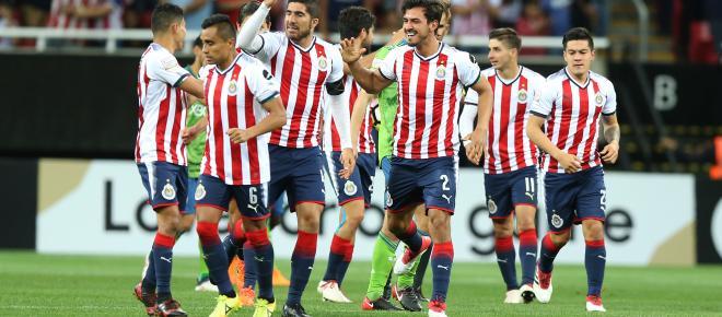 Alan Pulido, el jugador que la directiva de Chivas no quiere que continué en el equipo