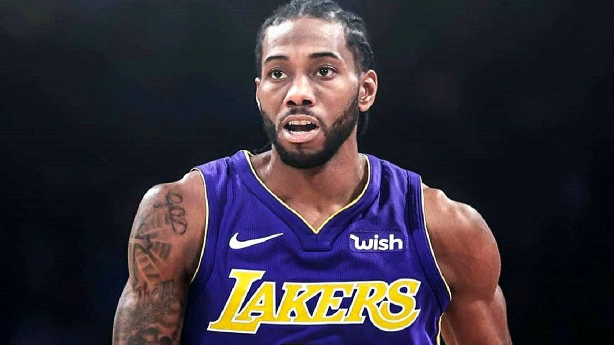 timeless design 66217 a96df Kawhi Leonard reportedly still wants to play in L.A.