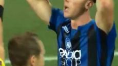 Europa League: Atalanta eliminata ai rigori dal Copenaghen