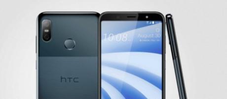 El nuevo móvil HTC U12 Life trae una cámara dual y una pantalla de 18:9