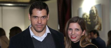 Luis Alfonso de Borbón y Margarita Vargas ya saben el sexo de su ... - bekia.es