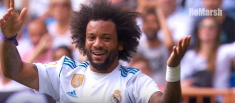 Marcelo [Imagem via YouTube/ RoMarsh]