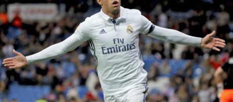 Mariano Díaz regresa al Real Madrid para fortalecer la línea de ataque de la selección española. - libertaddigital.com