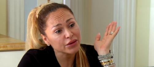 '90 Day Fiancé Before the 90 Days': Darcey Silva. [Image Source: TLC - YouTube]