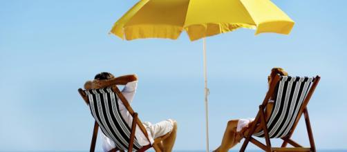 Andare in vacanza allunga la vita e fa bene alla salute