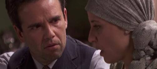 Anticipazioni Il Segreto: Carmelo apprende qual è il vero stato di salute di Adela