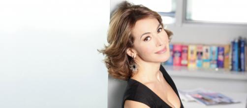 Barbara D'Urso ha avuto un piccolo contrattempo durante le riprese de La dottoressa Giò