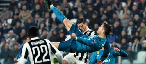 Champions League: il girone della Juventus