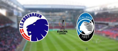 Copenaghen-Atalanta, il ritorno dei playoff di Europa League