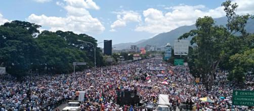 Crise na Venezuela produz êxodo migratório
