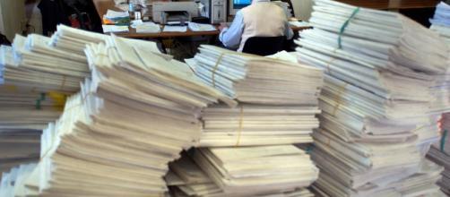 Dipendenti pubblici: da Gennaio stipendio più basso