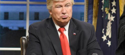 Donald Trump Slams Alec Baldwin's Impression of Him — Again ... - people.com