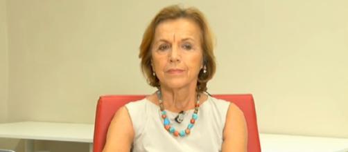 Elsa Fornero parla di pensioni