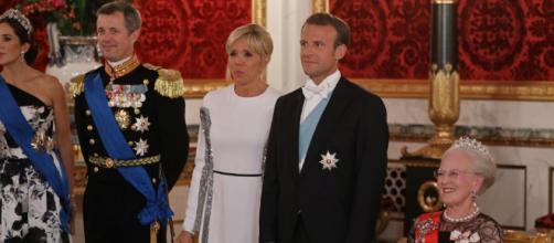 """Emmanuel Macron qualifie les Français de """"Gaulois réfractaires au changement"""""""