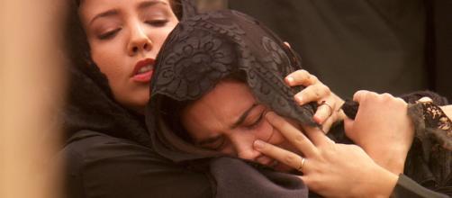Il Segreto anticipazioni spagnole, il ritorno di Maria e Gonzalo