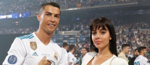 La felicidad de Georgina Rodríguez por la quinta Champions League ... - bekia.es