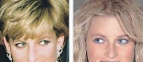 La figlia segreta di Lady Diana e Carlo secondo Novella 2000 e il Globe