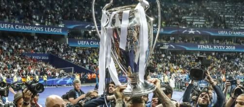La UEFA premia el gol de la temporada 2017-2018