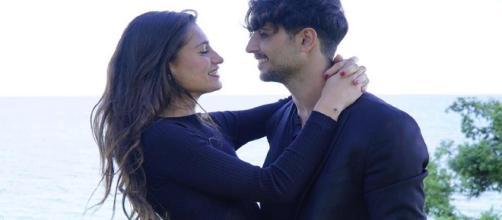 Ludovica Valli si è fidanzata con il suo personal trainer