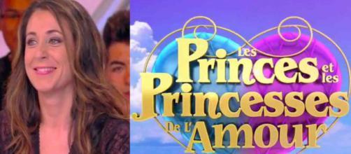 Magali Berdah recrutée par W9 pour présenter Les Princes et Les Princesses de l'Amour 2 ?