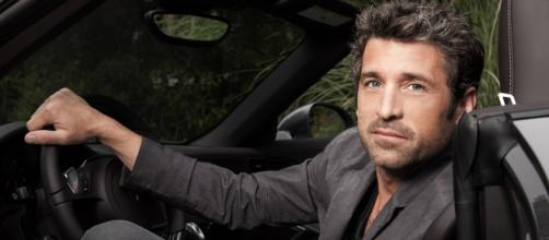 """L'attore Patrick Dempsey torna protagonista nella serie 'The Truth About The Harry Quebert Affair""""."""