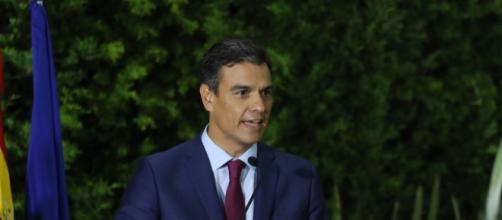 Sánchez brinda apoyo a Colombia ante la crisis migratoria de Venezuela