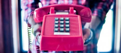 Servizio Civile con il telefono rosa