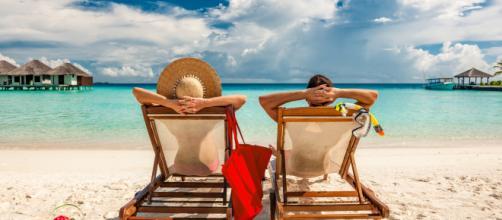 Vacanza relax al mare giovano alla salute secondo uno studio finlandese