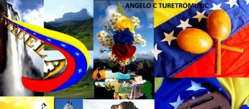 Venezuela te queremos, ayúdanos a salir adelante