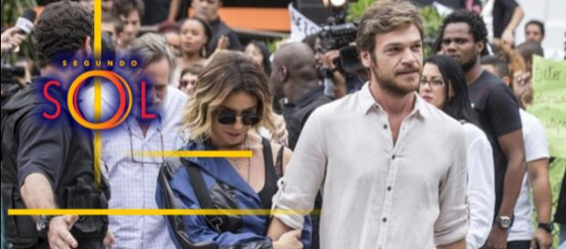 Fãs de Beto Falcão se revoltam com a notícia de que ele está vivo