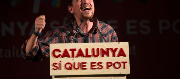 Josema Yuste insunua la suciedad de Pablo Iglesias