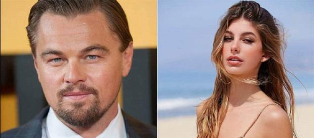 Leonardo DiCaprio y Camila Morrone pueden estar rumbo al altar. Google imágens
