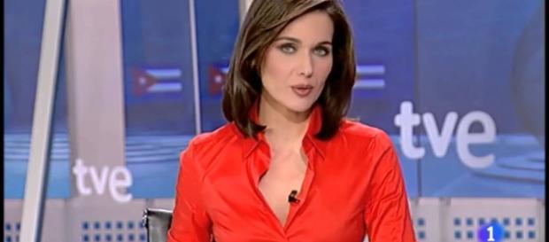 RTVE decidió sacar de la parrilla de programación a Raquel Martínez