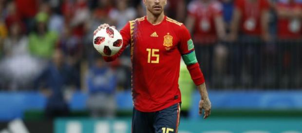 Sergio Ramos will remain as the captain of the team - yahoo.com