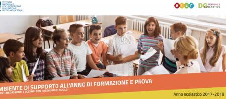 Docenti neoassunti: anno di prova e adempimenti