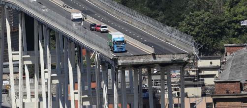 Genova, crollo ponte Morandi: la Procura acquisisce un nuovo video per ora top secret