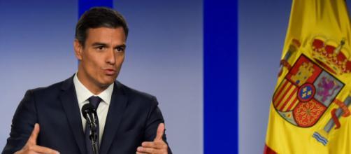 Pedro Sánchez aconseja el reparto de cuotas ante la migración venezolana