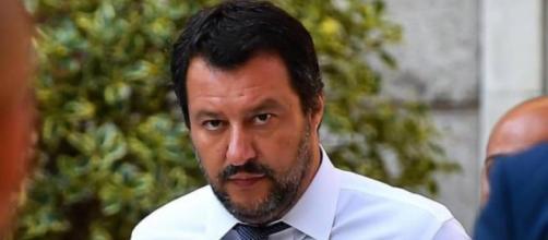 Matteo Salvini pensa a un partito unico del centrodestra al posto della Lega
