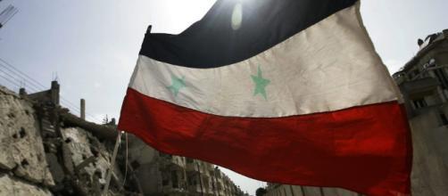 Mosse rischiose nella mappa del conflitto in Siria - Arabpress - arabpress.eu