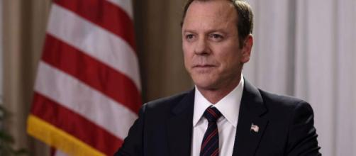 "Netflix saves ""Designated Survivor"" after ABC cancels the show. [Image Credit] Collider - YouTube"