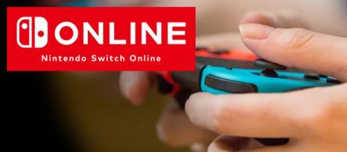 Online Nintendo Switch Multiplayer