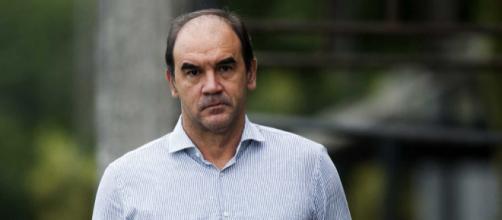 Ricardo Gomes pode deixar o Santos