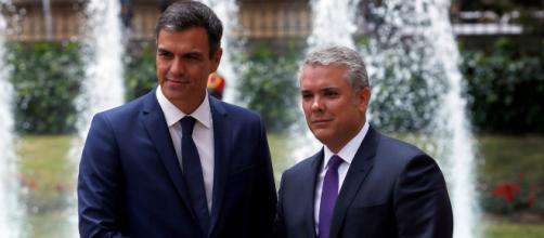 """Sánchez advierte a Torra: """"Sabe perfectamente cuál es el camino ... - rtve.es"""