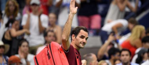 Tennis : Roger Federer sorti en huitièmes de finale de l'US Open ... - newsstandhub.com