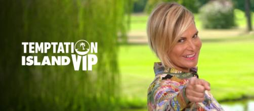 Video Temptation Island VIP | Mediaset Play - mediaset.it