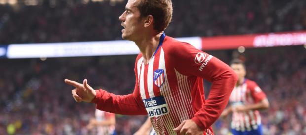 Atlético de Madrid contra Celta de Vigo buscará tres puntos